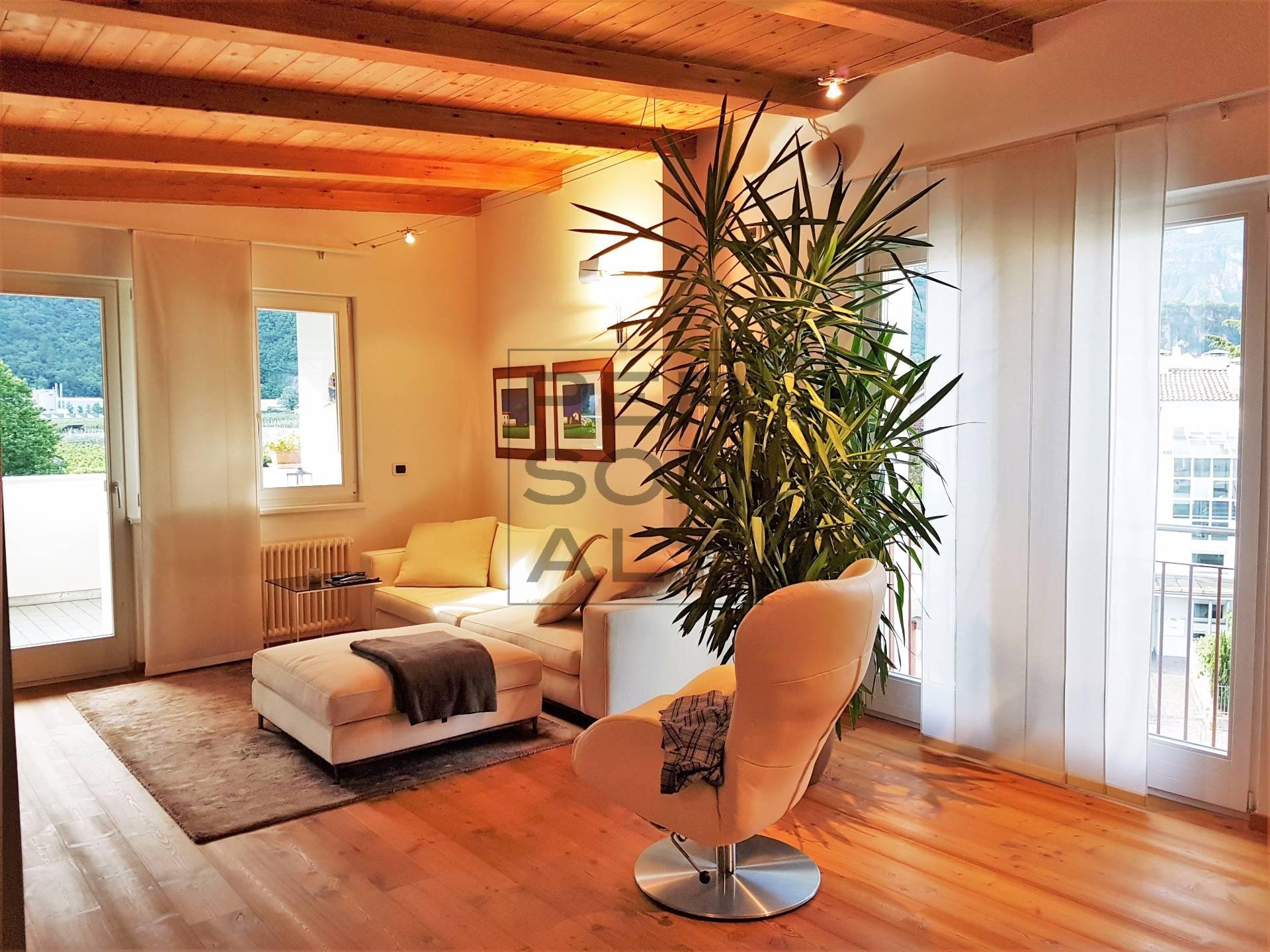 Appartamento in vendita a Ora, 4 locali, prezzo € 379.000 | Cambio Casa.it