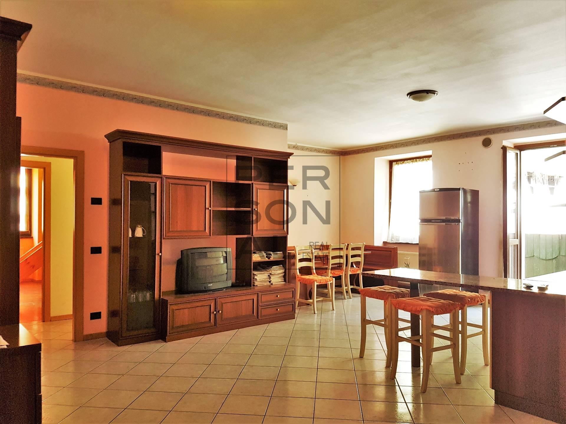 Appartamento in vendita a Roverè della Luna, 3 locali, prezzo € 139.000 | Cambio Casa.it