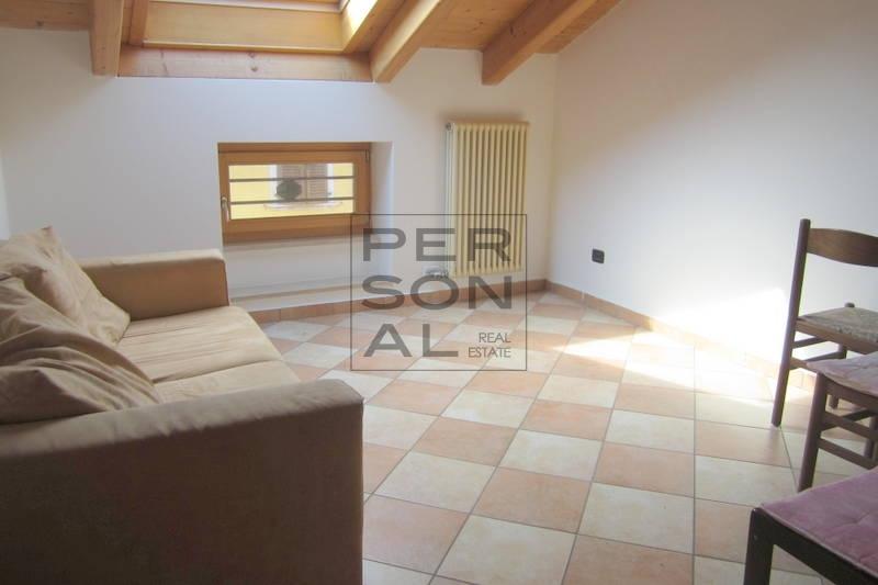 Appartamento in affitto a Pergine Valsugana, 4 locali, prezzo € 650 | Cambio Casa.it