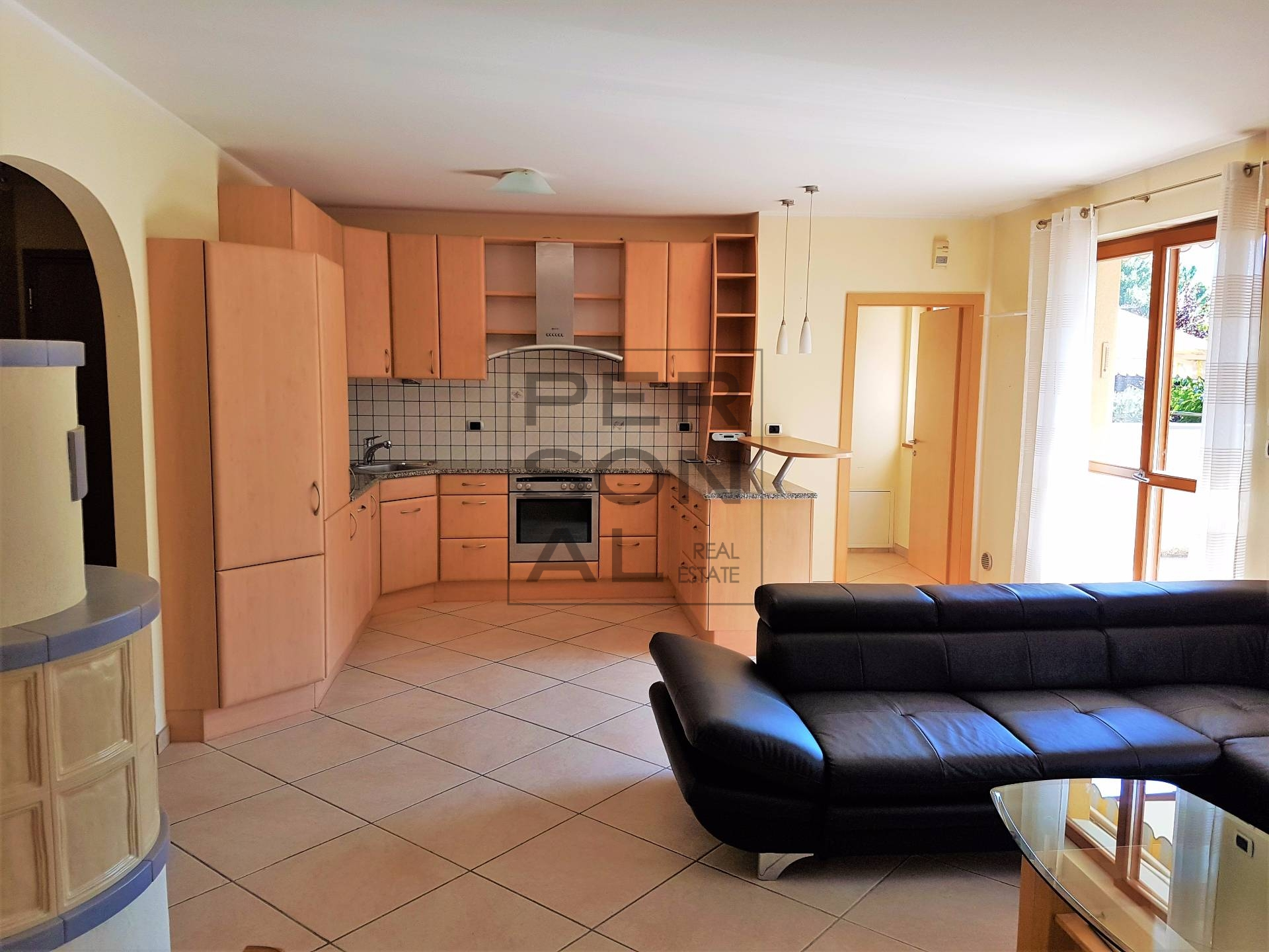 Appartamento in vendita a Salorno, 4 locali, prezzo € 380.000 | Cambio Casa.it