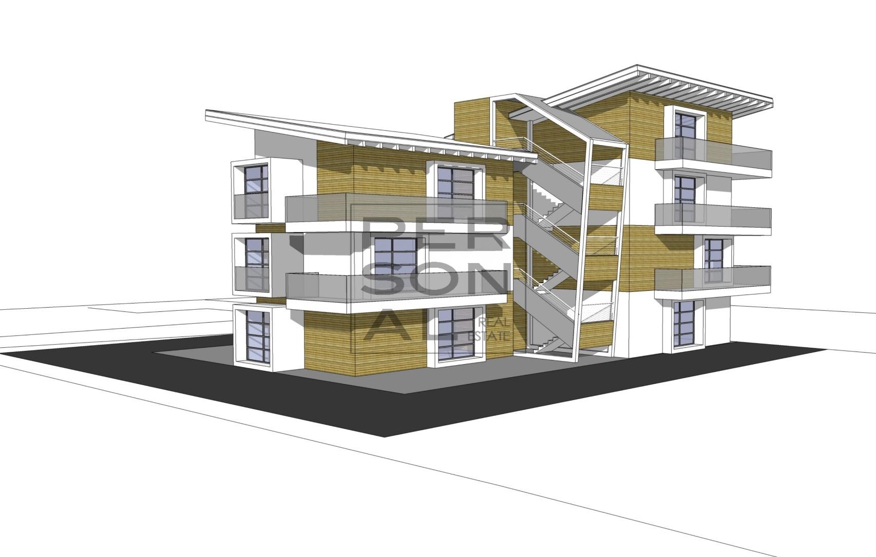 Appartamento in vendita a pergine valsugana cod b 017 for Costo impianto idraulico appartamento 100 mq