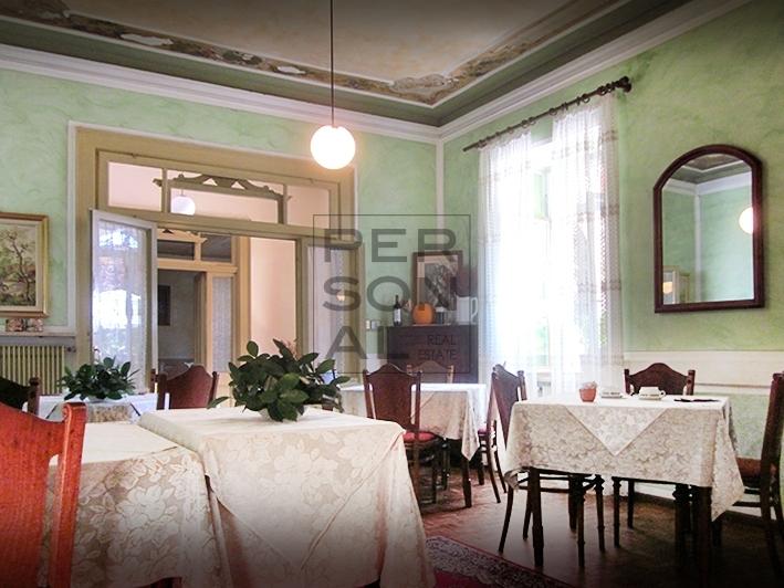 Negozio / Locale in affitto a Roncegno Terme, 9999 locali, prezzo € 3.500   CambioCasa.it