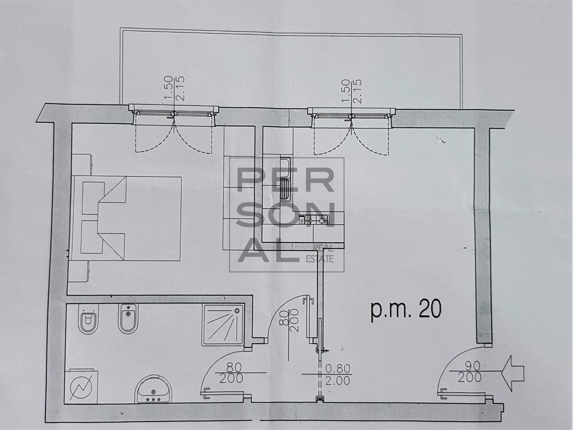 Foto appartamento in vendita a San Michele all'Adige (Trento)