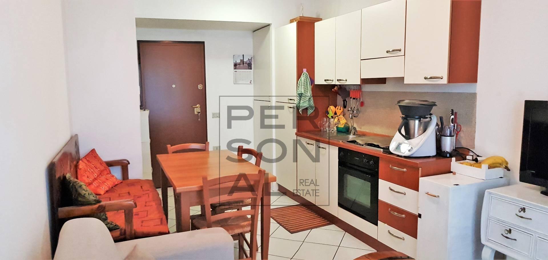 Appartamento in affitto a San Michele all'Adige, 2 locali, zona Zona: Grumo, prezzo € 500 | CambioCasa.it