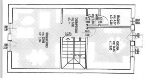Porzione Casa in Vendita a Calavino