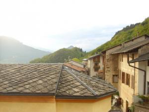 Porzione Casa in Vendita a Pergine Valsugana