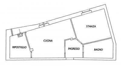 Appartamento in Vendita a Madruzzo