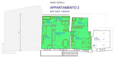 Appartamento in Vendita a Salorno - Salurn