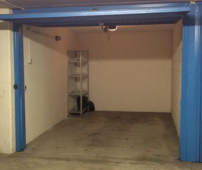 Garage in Vendita a Trento