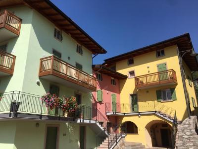 Appartamento in Affitto a Cavedine