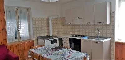 Appartamento in Affitto a Nave San Rocco