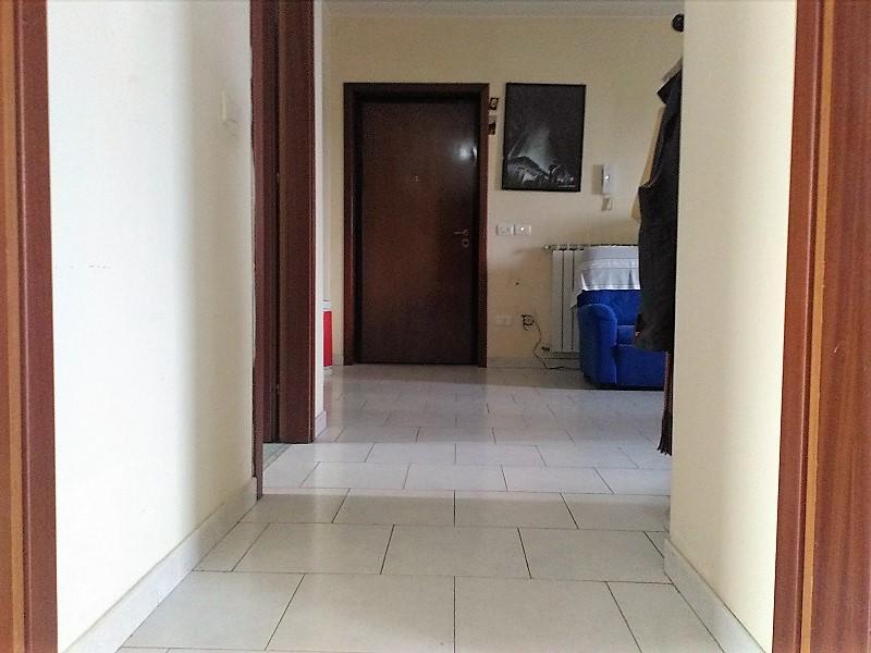 Appartamento in vendita a Scisciano, 3 locali, zona Zona: Spartimento, prezzo € 99.000 | CambioCasa.it