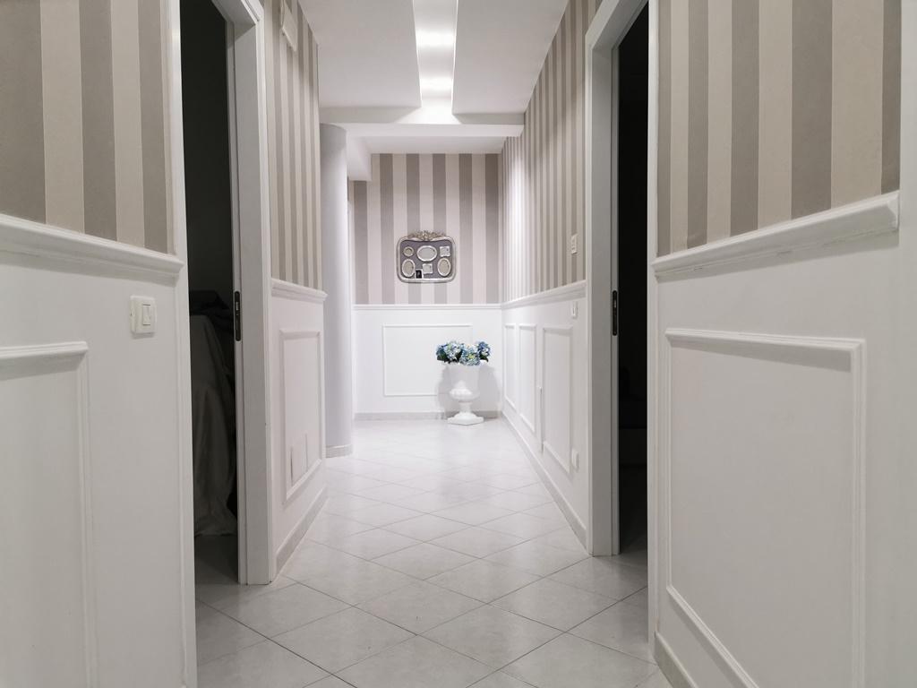 Appartamento in vendita a Scisciano, 4 locali, prezzo € 127.000 | CambioCasa.it