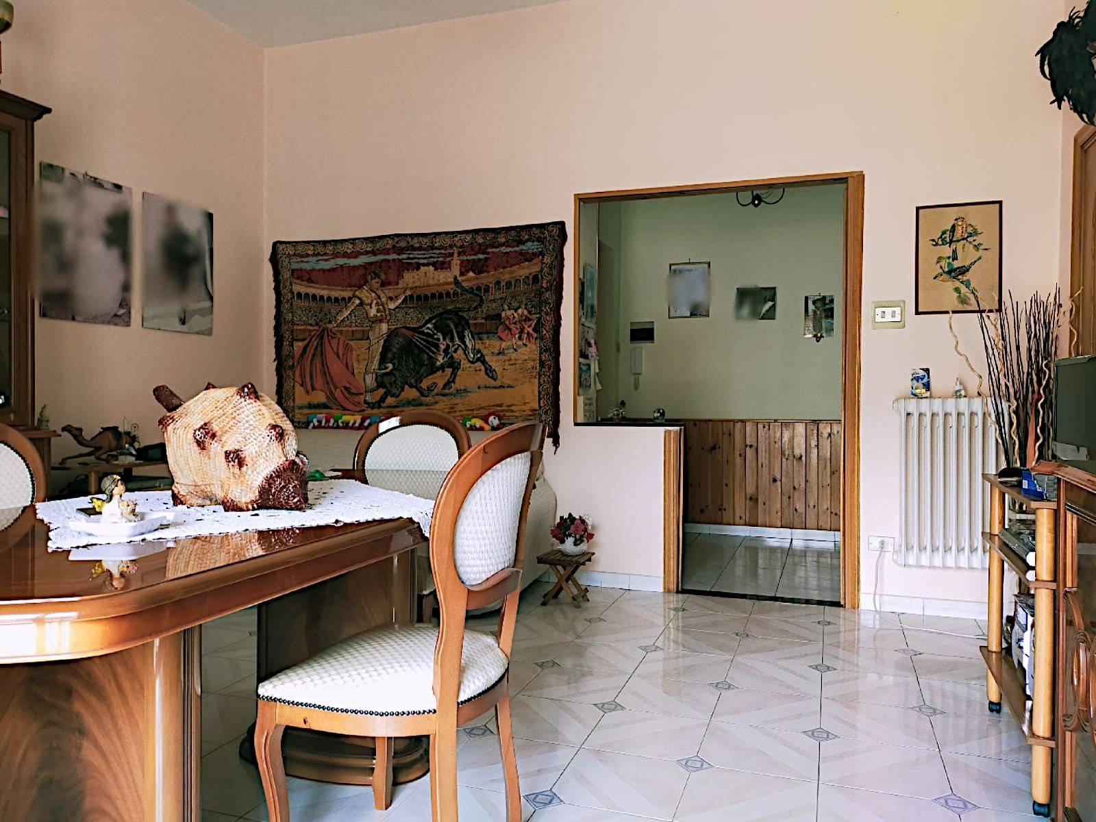Appartamento in vendita a Lauro, 3 locali, prezzo € 95.000 | CambioCasa.it