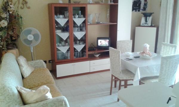 Appartamento in vendita a Bressana Bottarone, 3 locali, prezzo € 79.000 | Cambio Casa.it