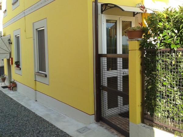 Villa a Schiera in Vendita a Bressana Bottarone