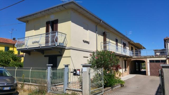 Appartamento in vendita a Pinarolo Po, 3 locali, prezzo € 49.000 | Cambio Casa.it