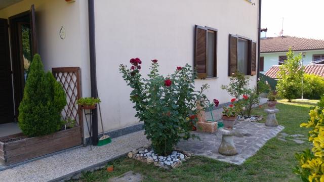 Appartamento in vendita a Bressana Bottarone, 3 locali, prezzo € 115.000 | CambioCasa.it