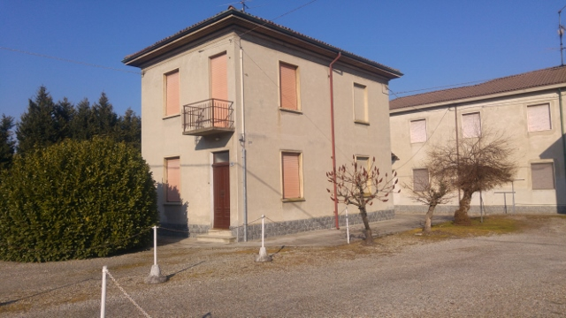 Soluzione Indipendente in vendita a Pinarolo Po, 3 locali, prezzo € 60.000 | Cambio Casa.it