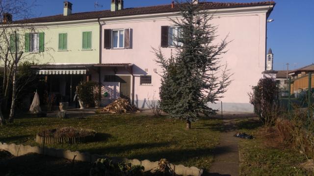 Altro in vendita a Verrua Po, 4 locali, prezzo € 139.000 | Cambio Casa.it
