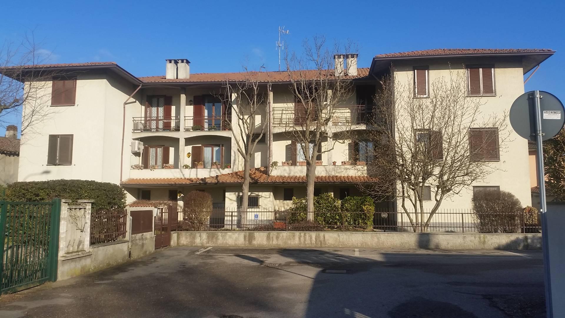 Appartamento in vendita a Sommo, 3 locali, prezzo € 115.000 | Cambio Casa.it