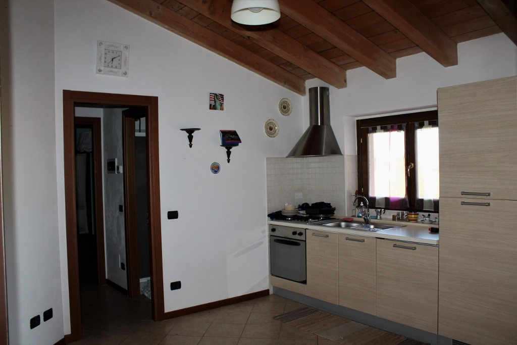 Appartamento in vendita a Bressana Bottarone, 2 locali, prezzo € 56.000 | CambioCasa.it