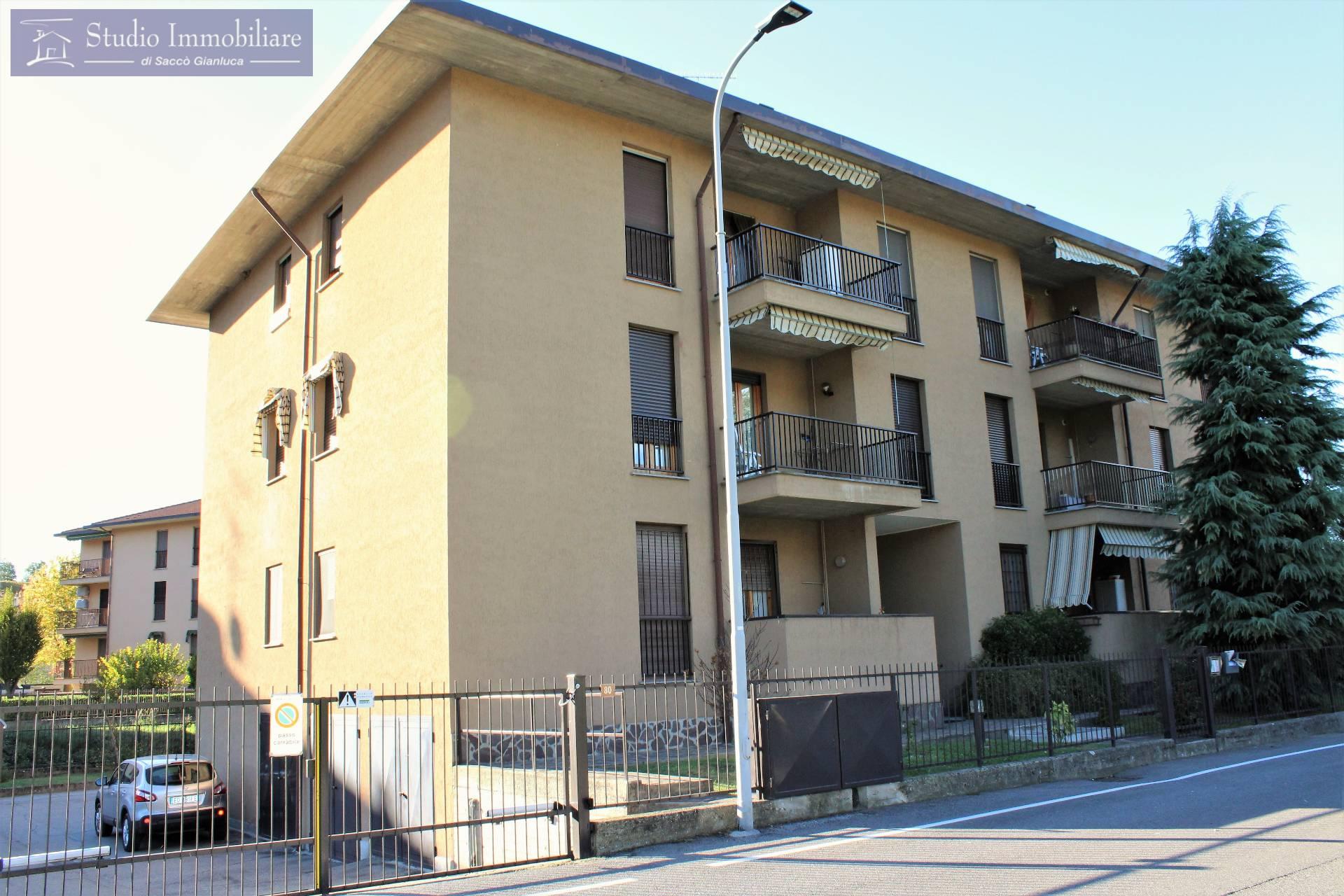 Appartamento in vendita a Casteggio, 3 locali, prezzo € 79.000 | CambioCasa.it