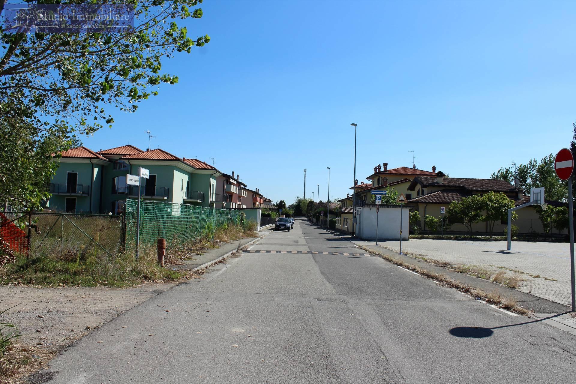 Terreno Edificabile Residenziale in vendita a Bressana Bottarone, 9999 locali, prezzo € 48.000 | CambioCasa.it