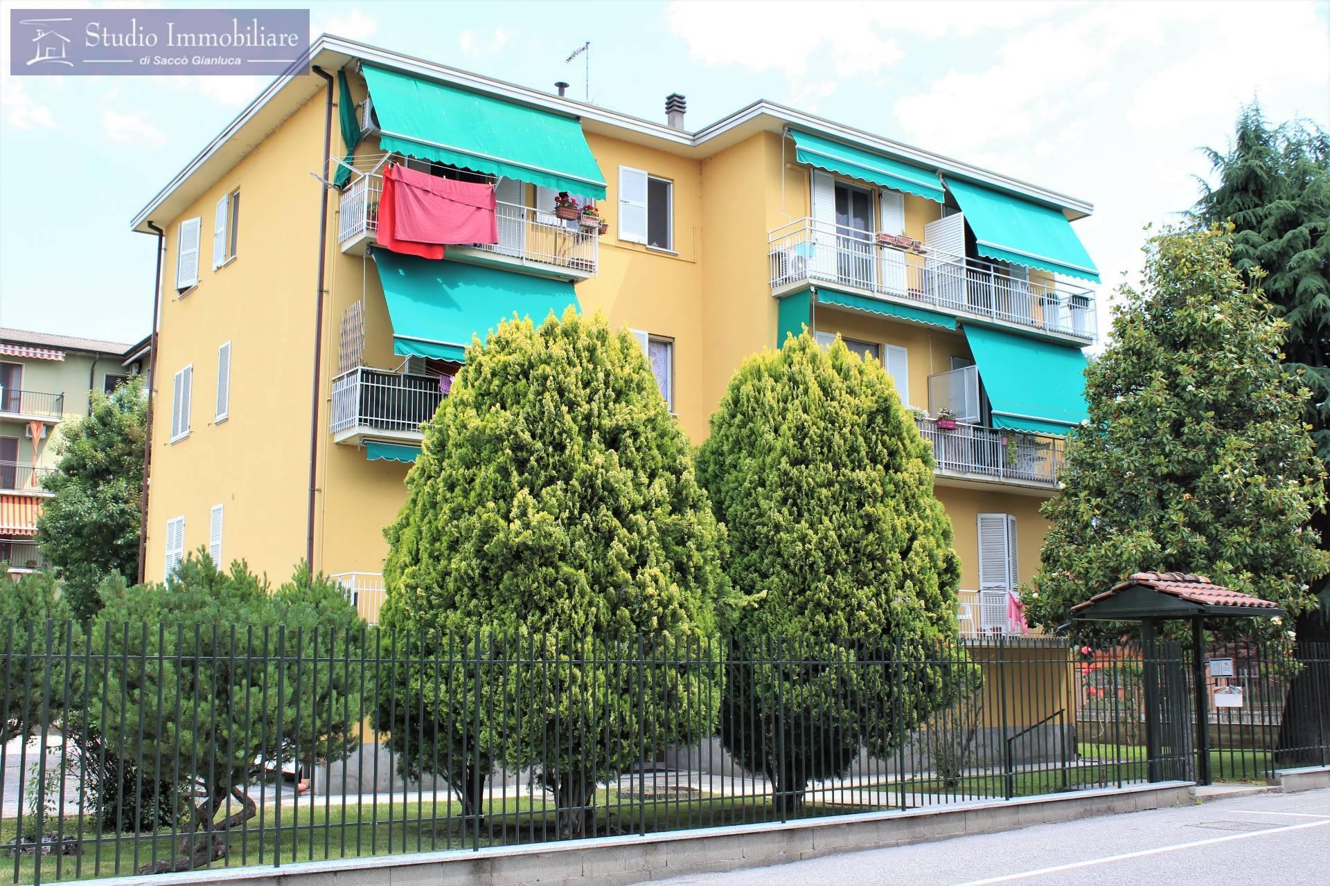 Appartamento in vendita a Lungavilla, 2 locali, prezzo € 45.000 | CambioCasa.it