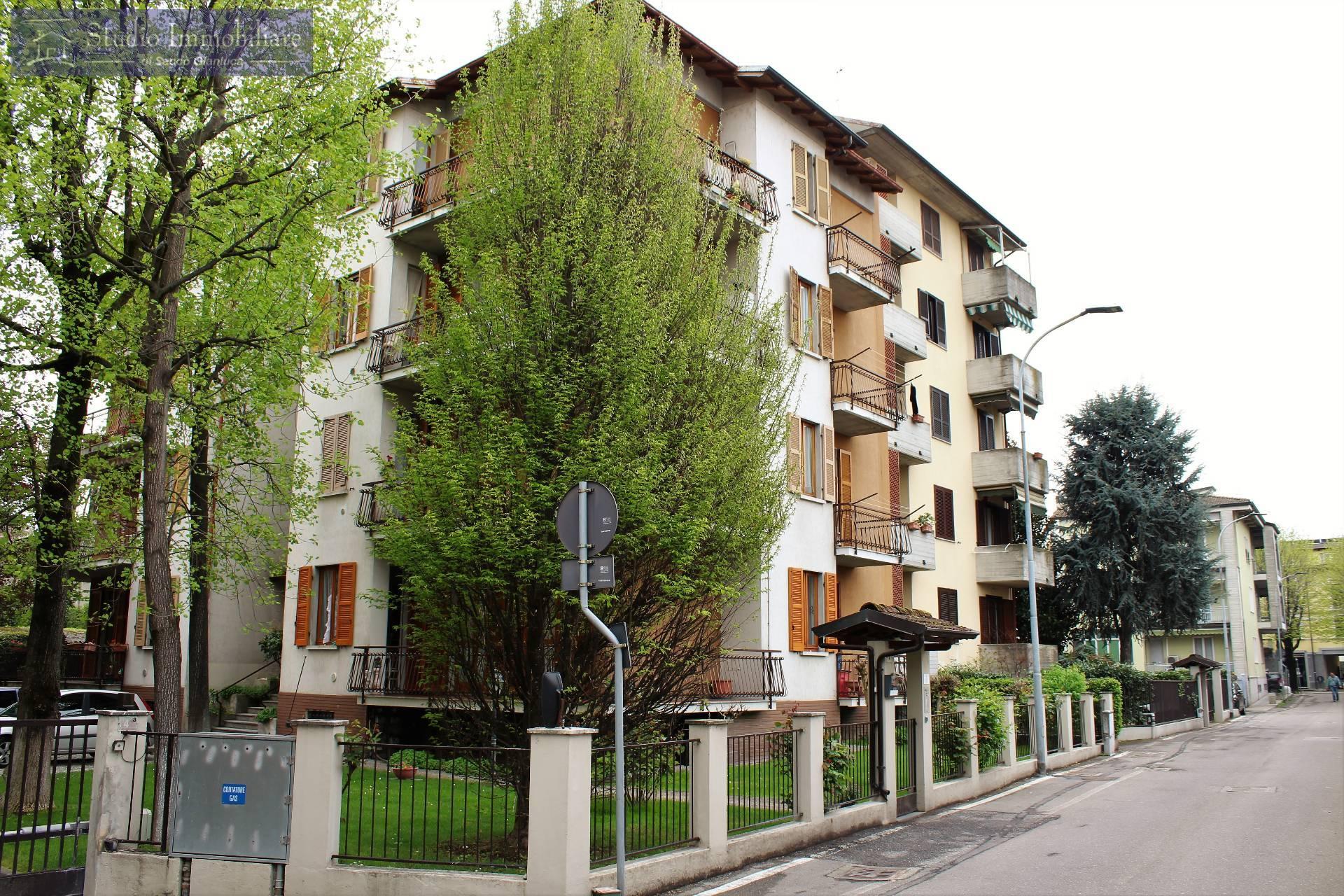 Appartamento in vendita a Casteggio, 3 locali, prezzo € 88.000 | CambioCasa.it