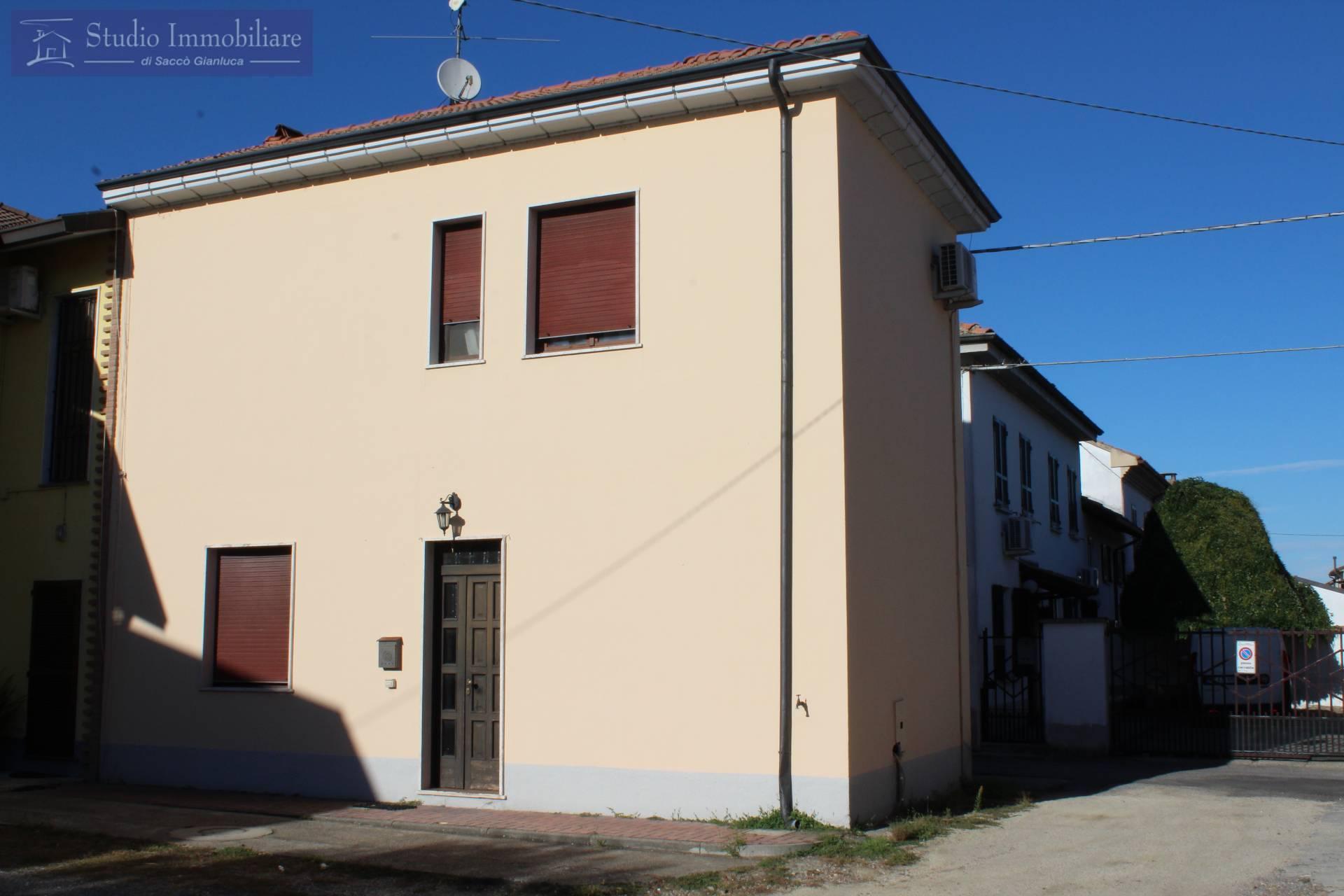 Altro in vendita a Bastida Pancarana, 3 locali, prezzo € 35.000 | CambioCasa.it