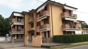 Appartamento in Vendita a Bastida Pancarana