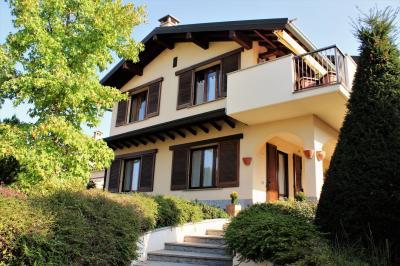 Casa indipendente in Vendita a Cava Manara