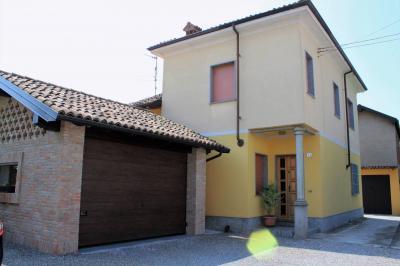 Casa indipendente in Vendita a Bressana Bottarone