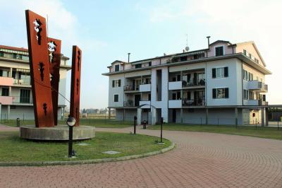 Appartamento in Vendita a San Martino Siccomario
