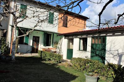 Villetta a schiera in Vendita a Bressana Bottarone