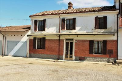 Casa semindipendente in Vendita a Castelletto di Branduzzo