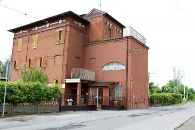 Casa indipendente in Vendita a Castelletto di Branduzzo