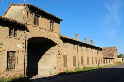 Porzione di cascina in Vendita a Bressana Bottarone