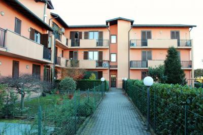 Appartamento in Vendita a Carbonara al Ticino