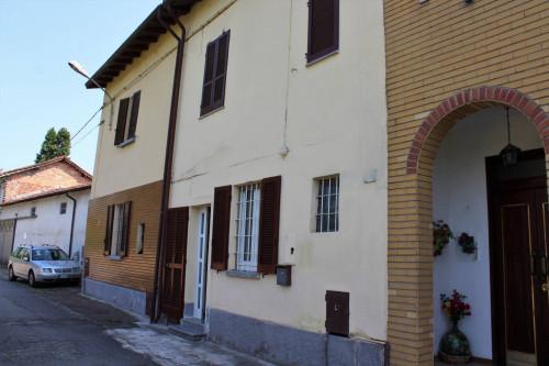 Casa semindipendente in Vendita a Pinarolo Po