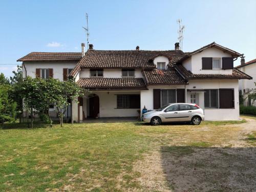 Casa semindipendente in Vendita a Zinasco