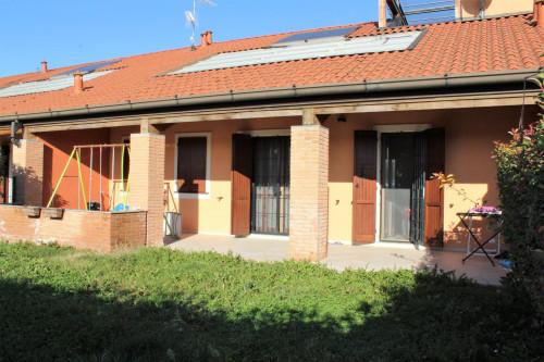 Villetta a schiera in Vendita a Castelletto di Branduzzo