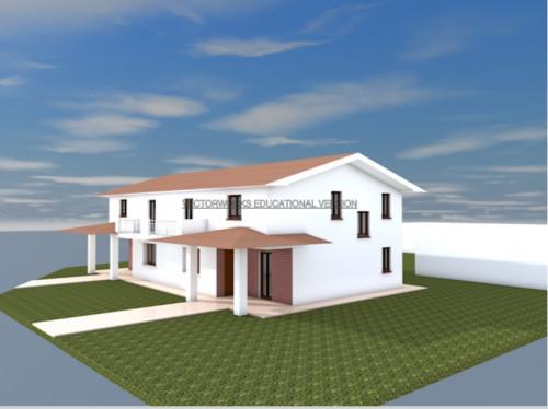 Terreno edificabile in Vendita a Travacò Siccomario