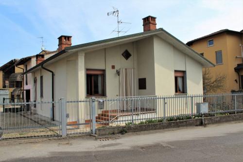 Casa indipendente in Vendita a Bastida Pancarana