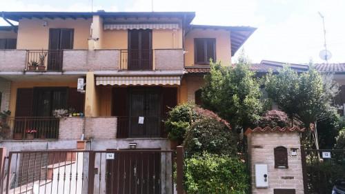 Villetta a schiera in Vendita a Ceranova