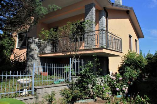 Villa Unifamigliare in Vendita a Cava Manara