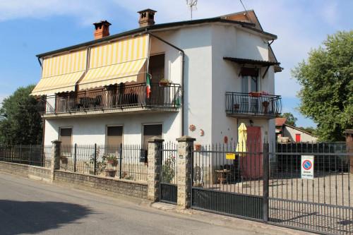 Villa Unifamigliare in Vendita a Bastida Pancarana