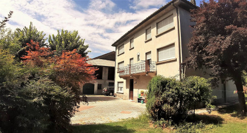 Casa indipendente in Vendita a Campospinoso