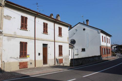 Casa semindipendente in Vendita a Bressana Bottarone